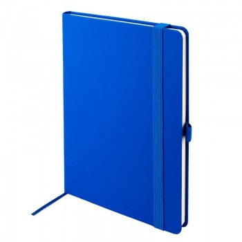 Еженедельник полудатированный Axent Partner Strong, 125*195, синий
