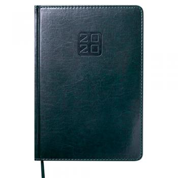 Ежедневник датированный BRAVO (Soft), A5, BUROMAX, BM.2112-04