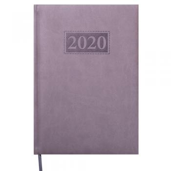 Ежедневник датированный GENTLE (Torino), A5,BUROMAX, BM.2109-09