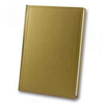 Ежедневник датированный А5, BRISK OFFICE, ЗВ-55-GOSPEL