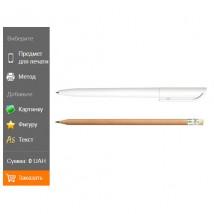 Создать ручку в конструкторе