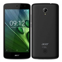 Чехол для Acer Liquid Zest 4G Z528