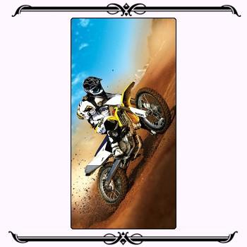 Мотоциклы 11-001