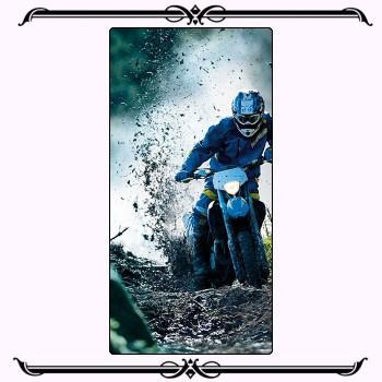 Мотоциклы 11-005
