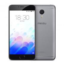 Чехлы для Meizu M3s