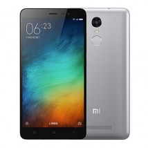 Чехлы для Xiaomi Redmi Note 3