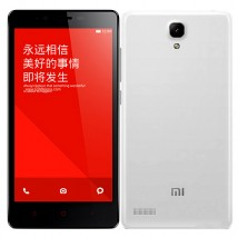 Чехлы для Xiaomi Redmi Note